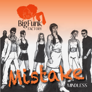 Mindless CD f_c